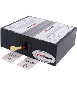 Batería para sai Cyberpower RBP0016 - 24v - 2u - baterías de plomo ácido se - CYB-BAT RBP0016