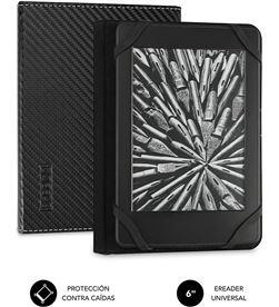 Todoelectro.es SUB-FUNDA CUE-1EC001 funda subblim clever ebook para e-reader 6''/15.24cm black - material exteri sub-cue-1ec001