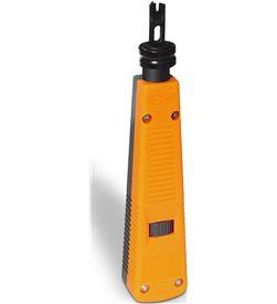 Todoelectro.es insertadora tipo 110 aisens a142-0316 - para 110 idc o dual idc - AIS-INS A142-0316