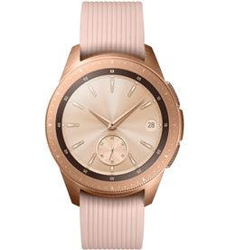Reloj inteligente Samsung galaxy watch s4 gold 42mm - pantalla súper amoled SM-R810NZDAPHE - +99579