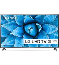 Televisor Lg 75um7050pla - 75''/189cm - 3840*2160 4k - hdr - dvb-t2/carga superior 2 - 2 75UM7050PLA.AEU - LGE-TV 75UM7050PLA