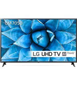 Televisor Lg 65UM7050PLA - 65''/165cm - 3840*2160 4k - hdr - dvb-t2/carga superior 2 - 2 - LGE-TV 65UM7050PLA