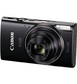 Cámara digital Canon ixus 285 hs black - 20.2mpx - lcd 3''/7.62cm - zoom d 1076C001 - CAN-IXUS 285 HS BK