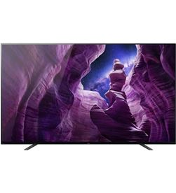 Tv oled 165 cm (65'') Sony KD65A8 ultra hd 4k android tv - SONKD65A8