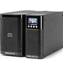 Sai Salicru slc-1000-twin pro2 - 1000va/900v - on-line doble conversión - s 699CA-03 - SLC-1000-TWIN PRO2