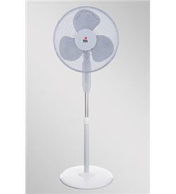 F.m. VP-40 ventilador de pie fm - 45w - 3 niveles potencia - ø aspas 40cm - alt - FMC-VENT VP-40
