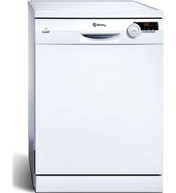 Balay 3VS506BP lavavajillas 60cm blanco a++ Lavavajillas - 4242006291587