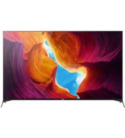 Tv led 164 cm (65'') Sony KD65XH9505 ultra hd 4k android tv - SONKD65XH9505