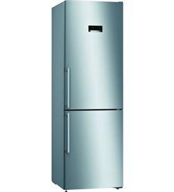 Bosch KGN36XIDP combi 186cm nf inox a+++ Combis - KGN36XIDP