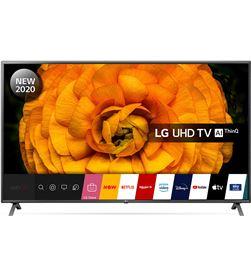 Televisor Lg 86UN85006LA - 86''/218cm - 3840*2160 4k - hdr - dvb-t2/carga superior 2 - 2 - LGE-TV 86UN85006LA