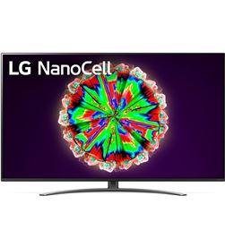 Lg 55NANO816NA televisor - 55''/139cm - 3840*2160 4k - hdr - dvb-t2/carga superior 2 - s - LGE-TV 55NANO816NA