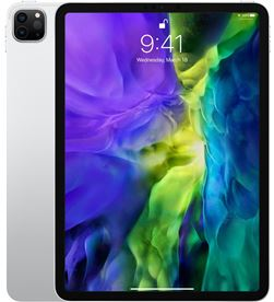 Apple ipad pro 11 2020 wifi cell 512gb - plata - mxe72ty/a - MXE72TYA