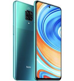 Smartphone móvil Xiaomi redmi note 9 pro verde tropical - 6.67''/16.9cm - sn MZB9443EU - MZB9443EU
