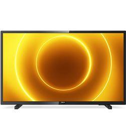 Televisor led Philips 32phs5505 - 32''/80cm - 1366*768 - 4:3/16:9 - dvb-t/t2 32PHS5505/12 - PHIL-TV 32PHS5505