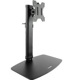 Todoelectro.es soporte de mesa tooq db1127tn-b para pantallas 17-27''/43-68cm - compatible - TOO-SOP DB1127TN-B