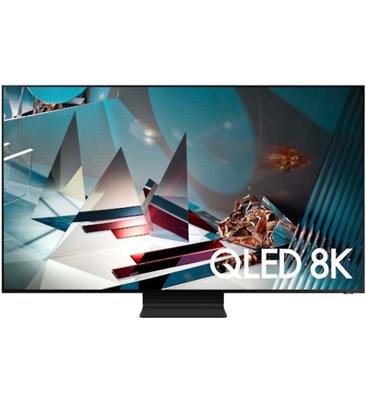 Qled 8k 65'' stv Samsung qe65q800tat QE65Q800TATXXC - SAMQE65Q800TAT