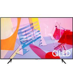 Televisor qled Samsung qe85q60ta - 85''/215cm - 3840*2160 4k - 3100 pqi - hd QE85Q60TAUXXC - SAM-TV QE85Q60TA