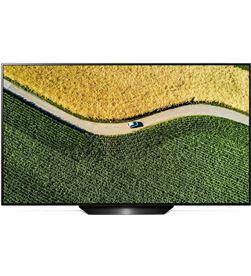 Televisor Lg oled55b9sla - 55''/139cm - 3840*2160 4k - hdr - dvb-t2/carga superior 2 - s OLED55B9SLA.AEU - LGE-TV OLED55B9SLA