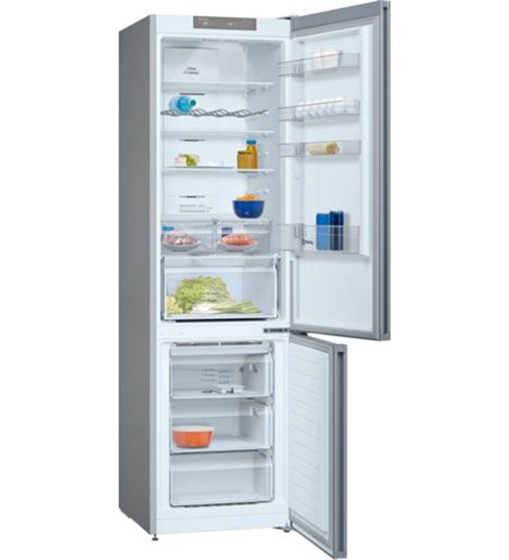 Balay frigorífico combi 3kfe765wi clase a++ 203x60 no frost cristal blanco - 78798675_7326500753