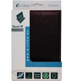 E-vitta EVEB-010 BLACK eveb-010 negra funda para libro electronico ebook stand - +21212