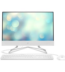 Pc all in one Hp 22-df0039ns - i5-1035g1 1.0ghz - 4gb - 1tb - 21.5''/54.6cm 108H8EA - HPD-AIO 22-DF0039NS
