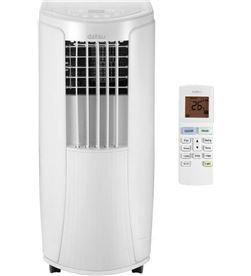 Fujitsu aire acondicionado portátil daitsu apd 12x 2923 frig/h apd12x - APD 12X