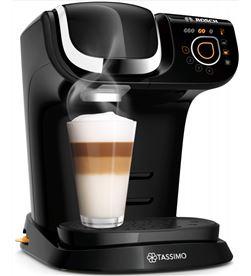 Cafet. multibebidas Bosch tas6502 negra BOSTAS6502 - 4242005137145