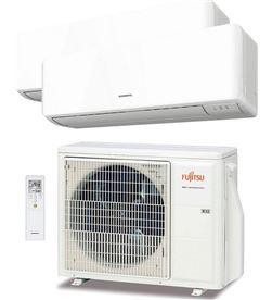 Aire acondicionado Fujitsu asy3520u11mi-km multisplit 2x1 inverter 2715+158 ASY3520U11MI_KM - 8432884580682