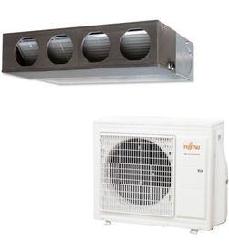 Fujitsu acy71kka Aire acondicionado de pared - 8432884571352-0