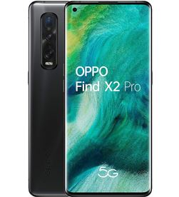 Oppo FIND X2 PRO BLAck Terminales telefono movil smartphone - 6944284657342