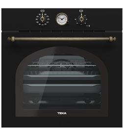 Teka 111010010 horno independiente hrb 6300 at antracita - 111010010