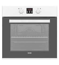 Svan svh124x1 Microondas sin grill - 8436545162255