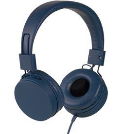 Auriculares diadema Vivanco 25152 neos azules Auriculares - 25152