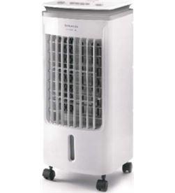 Taurus 956318 climatizador evaporativo r501 -80w 5l - TAU956318