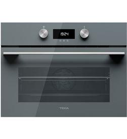 Teka 111130004 horno compacto independiente hlc 8400 multifunción gris - TEK111130004