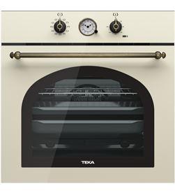 Horno independiente Teka hrb 6300 clase a multifunción vainilla 111010012 - TEK111010012