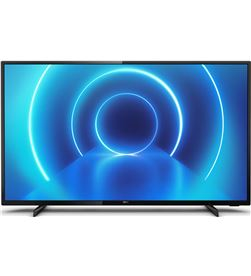 Lcd led 43 Philips 43PUS7505 4k uhd hdr10+ smart tv saphi tv - 43PUS7505