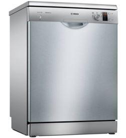 Lavavajillas Bosch SMS25AI03E clase a++ 12 servicios 5 programas acero inox - BOSSMS25AI03E