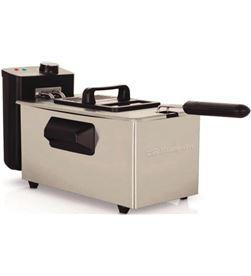 Freidora Orbegozo fdr 33 - 2000w - 3 litros - termostato regulable - tapade 17376 - 8436044539077