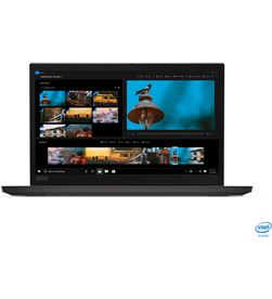 Portátil Lenovo thinkpad e15 20RD001FSP - w10 pro - i5-10210u 1.6ghz - 8gb - LEN-P PRO 20RD001FSP
