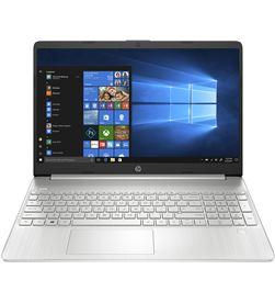 Ordenador portatil Hp 15eq0005ns 15,6'' ryzen 5 53500u 8gb 512gb w10 5YX73EA - 5YX73EA