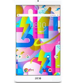 Spc 9744332B tablet lightyear 8 blanca - qc a35 1.3ghz - 3gb ddr3 - 32gb - 8''/20.32c - SPC-TAB 9744332B