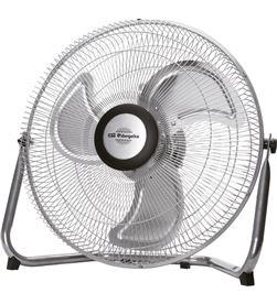 Orbegozo -VENT PW 1240 ventilador de suelo industrial pw 1240 - 80w - aspas 40cm - 3 velo 17412 or - 8436044539497