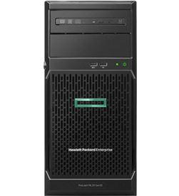 Hp P16926-421 servidor e proliant ml30 gen10 e-2224 1p - 8gb-u - s100i 4 lff n - 350w - HPS-P16926-421