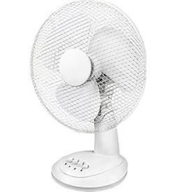 Kuken 31516 ventilador sobremesa 40w. Ventiladores - 8425160315160