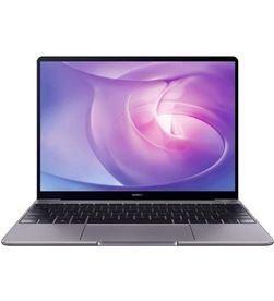 Huawei 53010YSD portátil matebook 13 - w10 - ryzen 5 3500u 2.1ghz - 8gb - 5 - 6901443380763