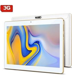 Tablet con 3g Innjoo superb white - qc 1.3ghz - 2gb ram - 32gb - 10.1''/25.6 IJ-SUPERB-WH - 6928978217548
