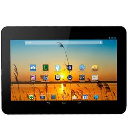 Bq LIVINGSTONE 3N bienestar tablet wifi 10.1'' ips hd/4core/16gb/1gb ram/5m - 8436545513613