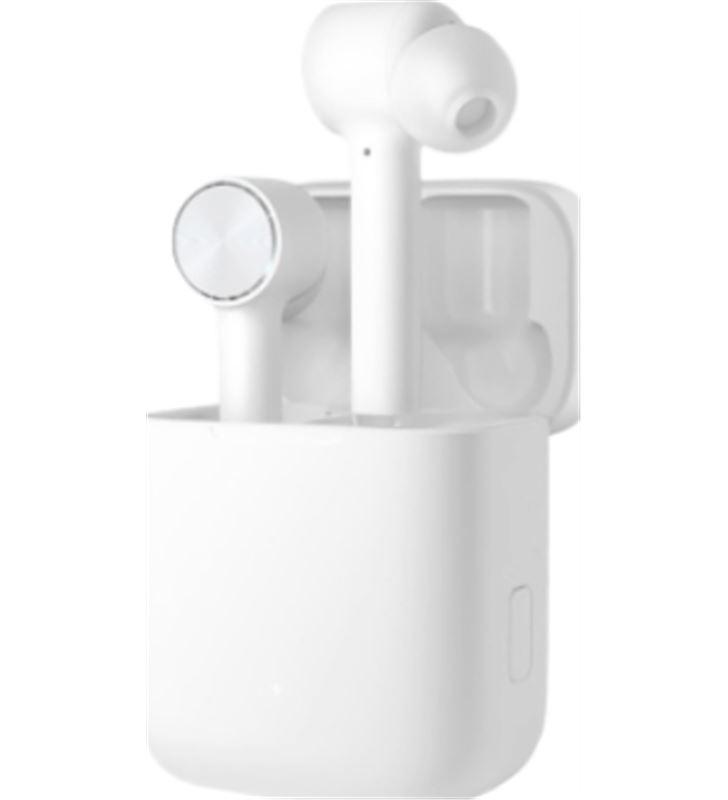 Auriculares bluetooth Xiaomi mi true wireless lite blancos - 16ohm - bt 5.0 BHR4090GL - XIA-AUR BHR4090GL
