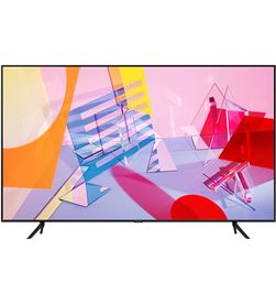 Samsung qe50q60t negro televisor 50'' qled 4k smart tv wifi bluetooth ambie QE50Q60T IMP - +22657
